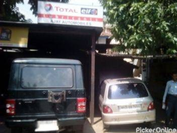 Ajay Automobiles