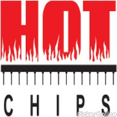 Hot chips Lakad Ganj