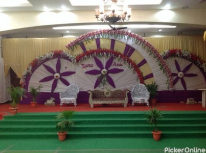 Dhande Celebration Hall