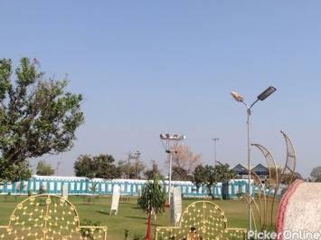 Siddhivinayak Novelty Celebration Lawn