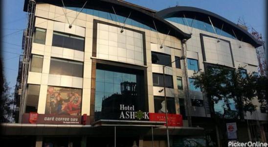The Nagpur Ashok Hotel