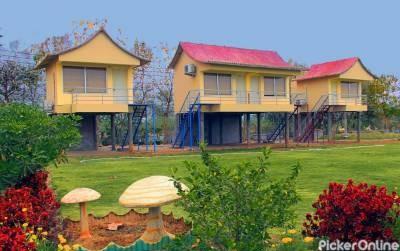 Raj Kamal Resorts