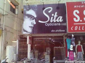 Sita Opticians
