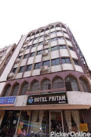 Pritam Hotel