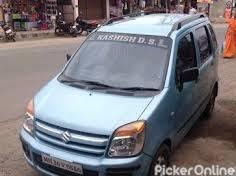 Kashish Driving School