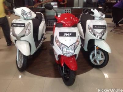 Sudarshan Honda