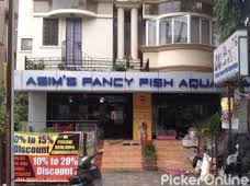 Asims Fancy Fish Aquarium N Pet Shoppee