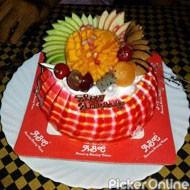 Abc Amazing Blazing Cakes