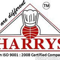 Harrys Pastry Corner