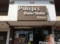 Pahuja Bake N Cake Bakery