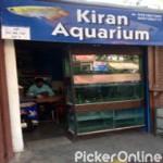 Kiran Aquarium & Pets