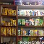 Kalash Pet's Shop