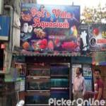 Goldi Pets Vila & Aquarium