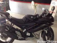 Tajshree Yamaha PVT LTD