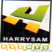 HARRYSAM EVENTS