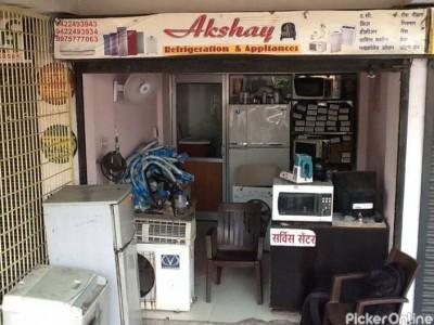 AKSHAY REFRIGERATION