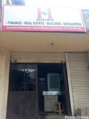 HIRA FINANCE AND DEVELOPERS