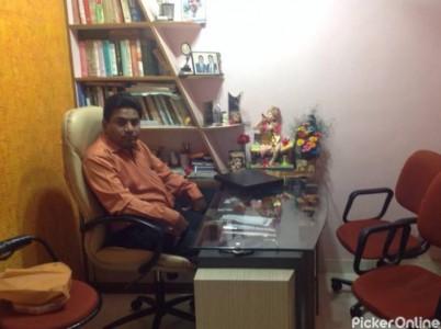 DR. SANTHOSH MADHUKAR RAO PAKHAN