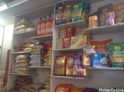 JASNAGRA SWEETS AND BEKERS