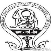 MAHATMA GANDHI INSTITUTE OF MEDICAL SCIENCE