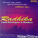 RADHIKA LAND DEVELOPERS & BUILDERS