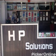 H.P. SOLUTIONS