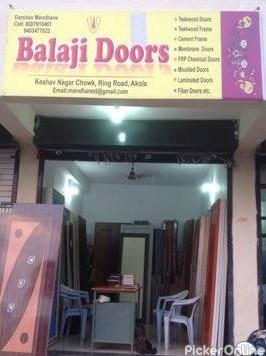 BALAJI DOORS