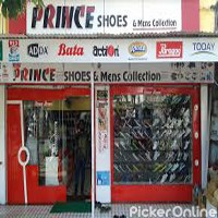 NEW PRINCE SHOES & MEN'S COLLECTION