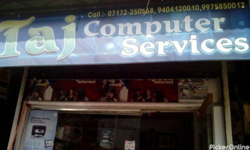 TAJ COMPUTER SERVICES