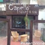 CAPELLO SALON CASA 4