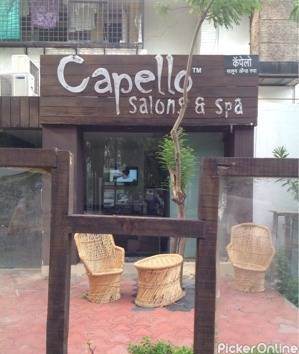 CAPELLO SALON CASA 4