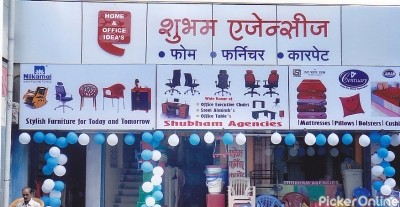 SHUBHAM AGENCIES