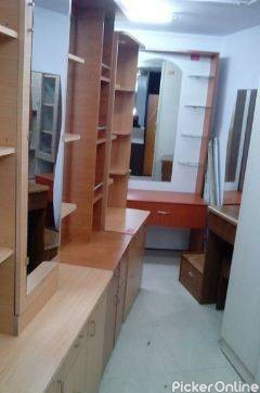 SHANTA FURNITURE & KITCHEN WARE