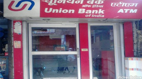 UNION BANK OF INDIA ATM