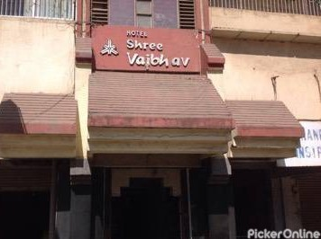 HOTEL SHREE VAIBHAV