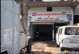 ASHRAFI MOTORS WORKSHOP  & SPARE PARTS