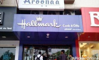 AROONAA HALLMARK CARDS AND GIFTS