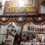 TANISHQ ART AND CRAFT SHOPPY