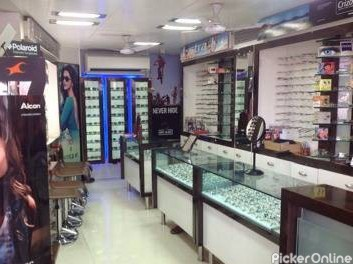 SARODE OPTICAL CO