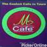 M CAFE FAST FOOD RESTAURANT