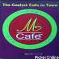 M CAFE FAST FOOD RESTAURANT
