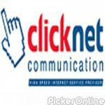 CLICKNET COMMUNICATIO