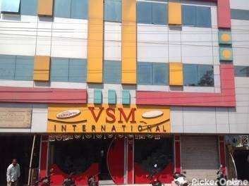 HOTEL VSM INTERNATIONAL