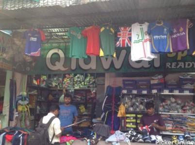 QIDWAI SPORTS
