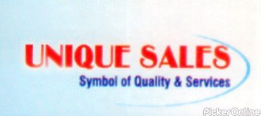 UNIQUE SALES SYMBOL OF QUALITY SERVICES