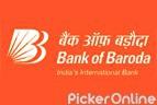 BANK OF BARODA (HEAD OFFICE)