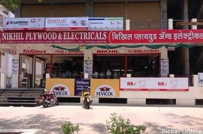 NIKHIL PLYWOOD AND ELECTRICALS