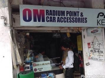 OM CAR ACCESSORIES
