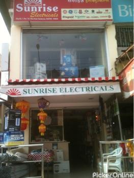 SUNRISE ELECTRICALS