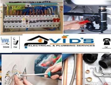 VIDS ELECTRICAL & PLUMBING SERVICES